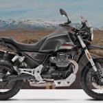Motoguzzi V85 TT E5