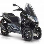scooters de tres ruedas