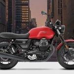 Moto Guzzi V7 Stone en Madrid