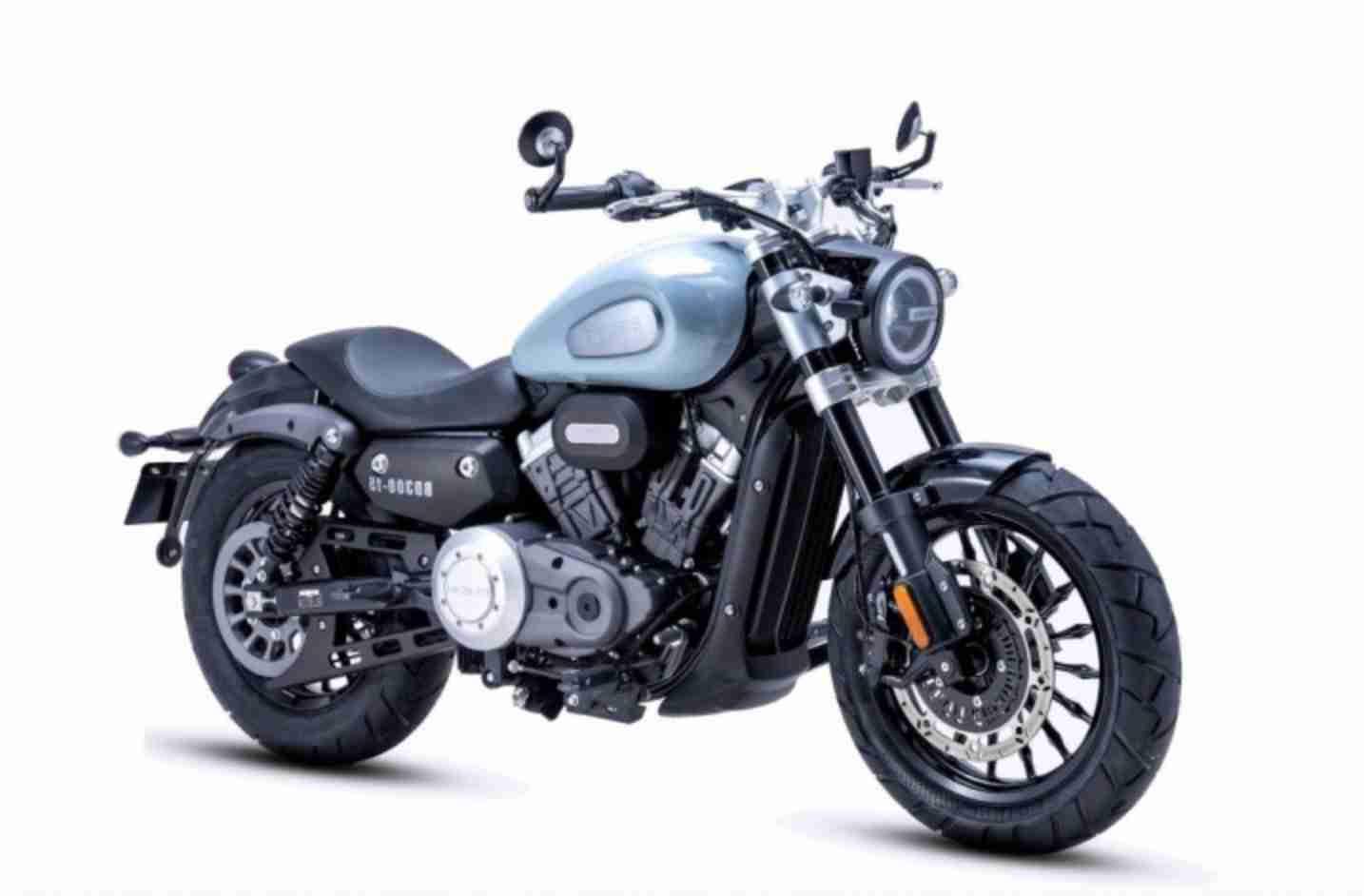 fox 125 moto