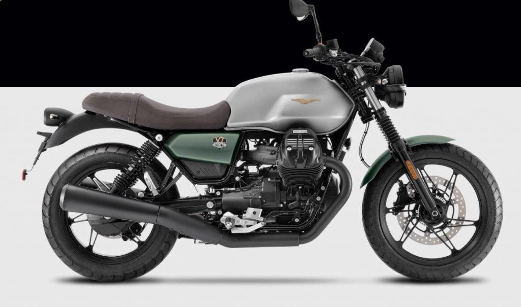 Centenario Moto Guzzi
